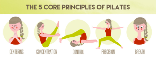 5 core principles